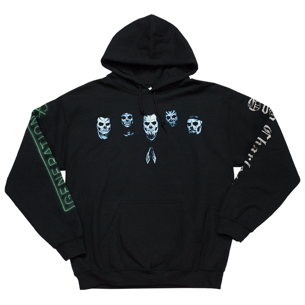 Generation Rx Pullover Hoodie