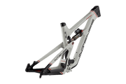 "2021 PRIMER 275 BIKES TRAIL / 27.5"" / 140mm Factory Frame & Shock Warm Grey/Black S"