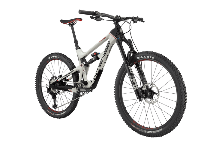"2021 PRIMER 275 BIKES TRAIL / 27.5"" / 140mm Pro Warm Grey/Black S"