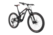 "2021 PRIMER 275 BIKES TRAIL / 27.5"" / 140mm Pro Midnight Grey/White S"
