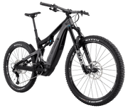 "2021 TAZER BIKES E-PERFORMANCE / 29"" / 155mm Expert Grey/Black S"