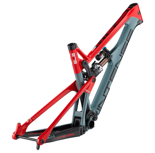 TRACER FACTORY FRAME AND SHOCK 2020 MODEL