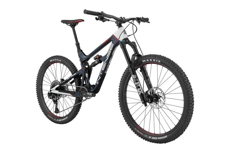 "2021 PRIMER 275 BIKES TRAIL / 27.5"" / 140mm Expert Midnight Grey/White S"
