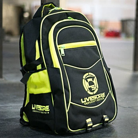 LiveSore Backpack