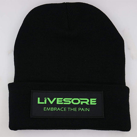 LiveSore Beanie Super Warm Limited Edition