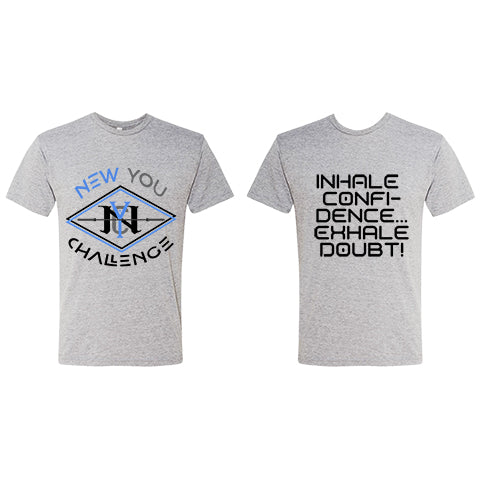 New You Classic Logo Men's T-Shirt