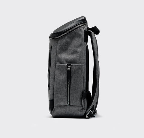 Amsterdam Grey Travel Bag - TrendyGiftIdea