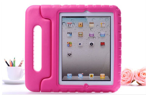 Image of Shockproof iPad Case for Kids - TrendyGiftIdea