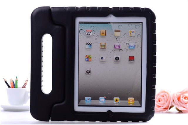 Shockproof iPad Case for Kids - TrendyGiftIdea