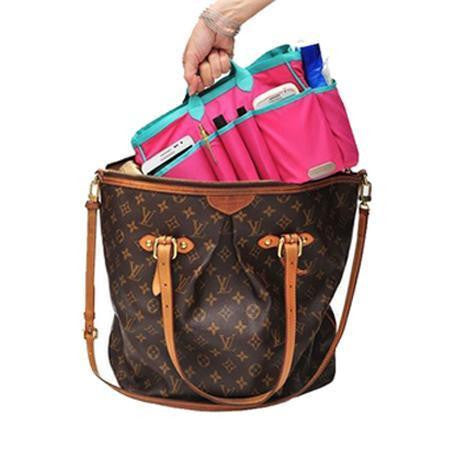 Image of Original Purse Organizer Bag - TrendyGiftIdea