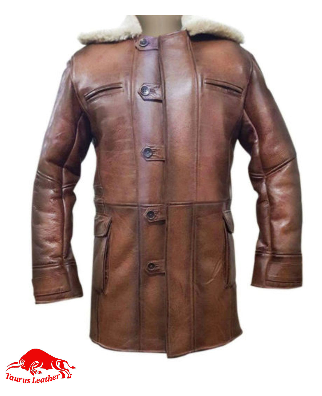 Trench Winter Coat