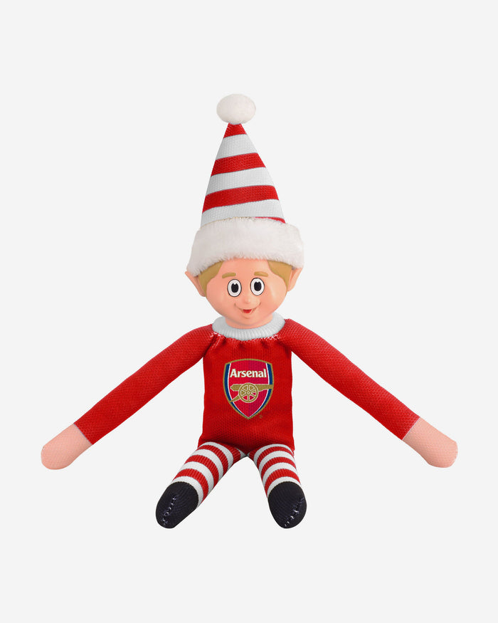 Arsenal FC Team Elf FOCO - FOCO.com | UK & IRE