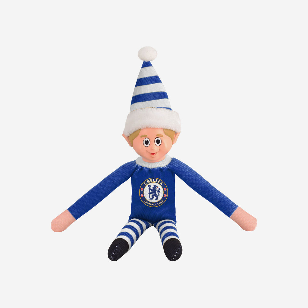 Chelsea FC Team Elf FOCO - FOCO.com | UK & IRE