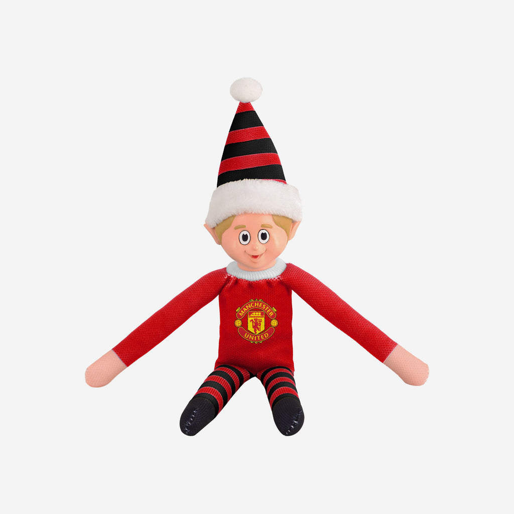 Manchester United FC Team Elf FOCO - FOCO.com | UK & IRE
