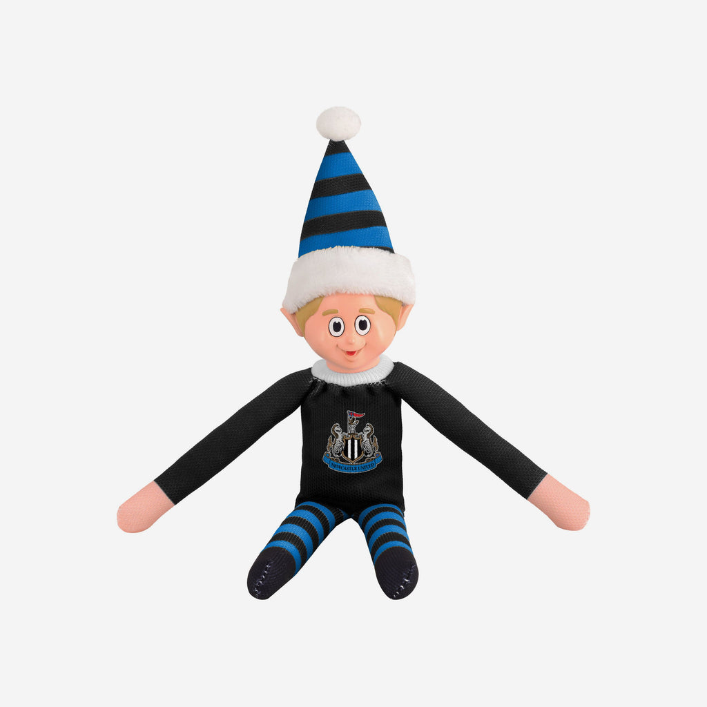Newcastle United FC Team Elf FOCO - FOCO.com | UK & IRE