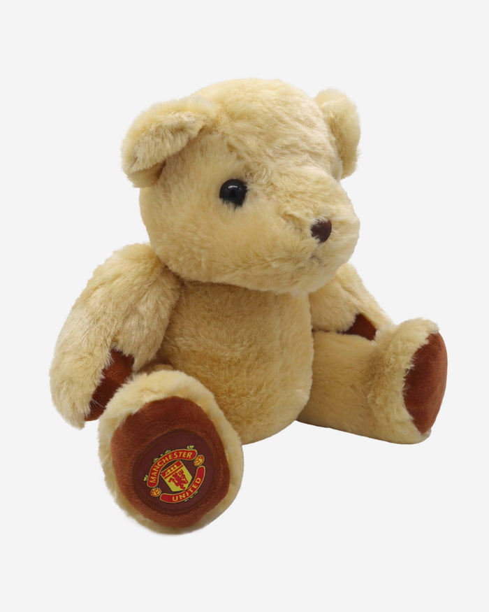 Manchester United FC George Bear FOCO - FOCO.com | UK & IRE