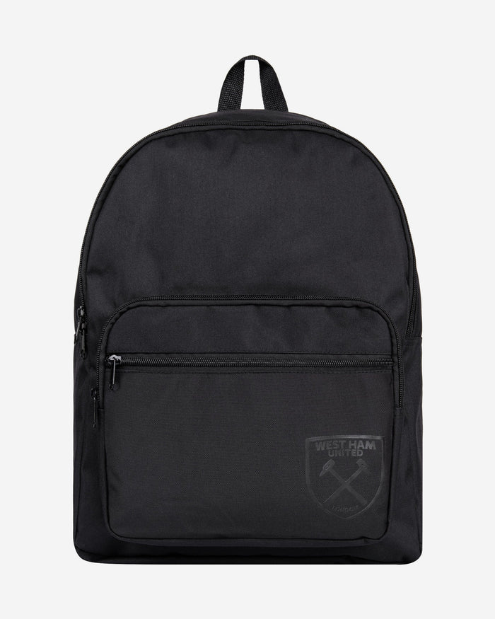 West Ham United FC Recycled Backpack FOCO - FOCO.com | UK & IRE