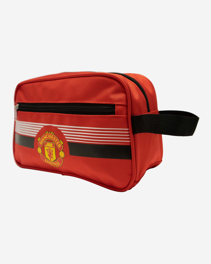 Manchester United FC Ultra Toiletry Bag FOCO - FOCO.com | UK & IRE