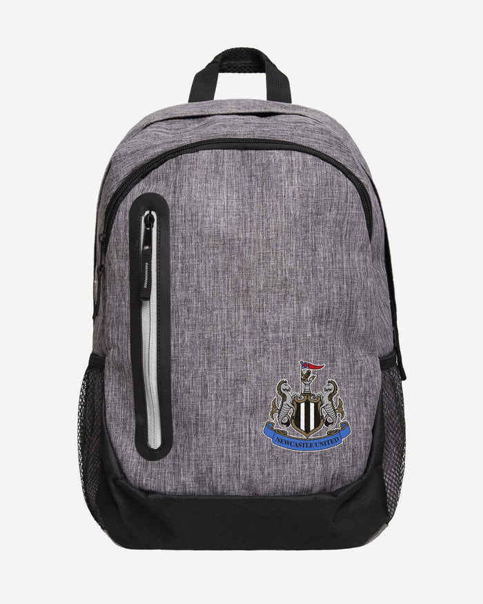 Newcastle United FC Grey Backpack FOCO - FOCO.com | UK & IRE