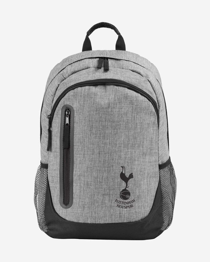 Tottenham Hotspur Grey Backpack FOCO - FOCO.com | UK & IRE