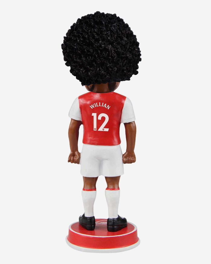 Willian Arsenal FC Bobblehead FOCO - FOCO.com | UK & IRE