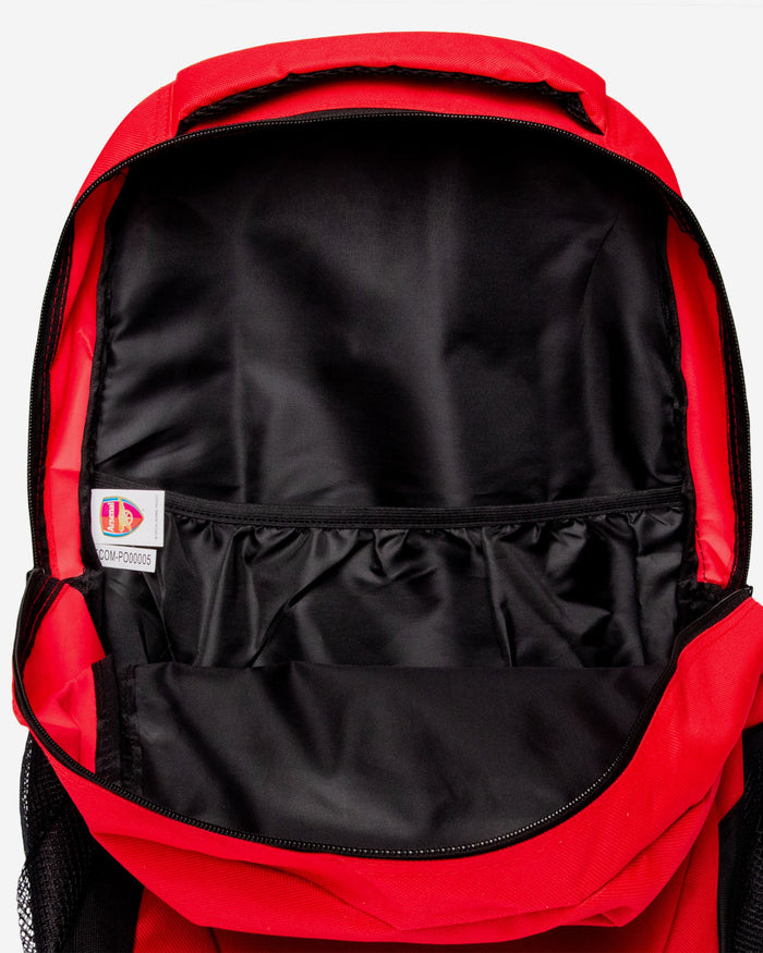 Arsenal FC Ultra Action Backpack FOCO - FOCO.com | UK & IRE