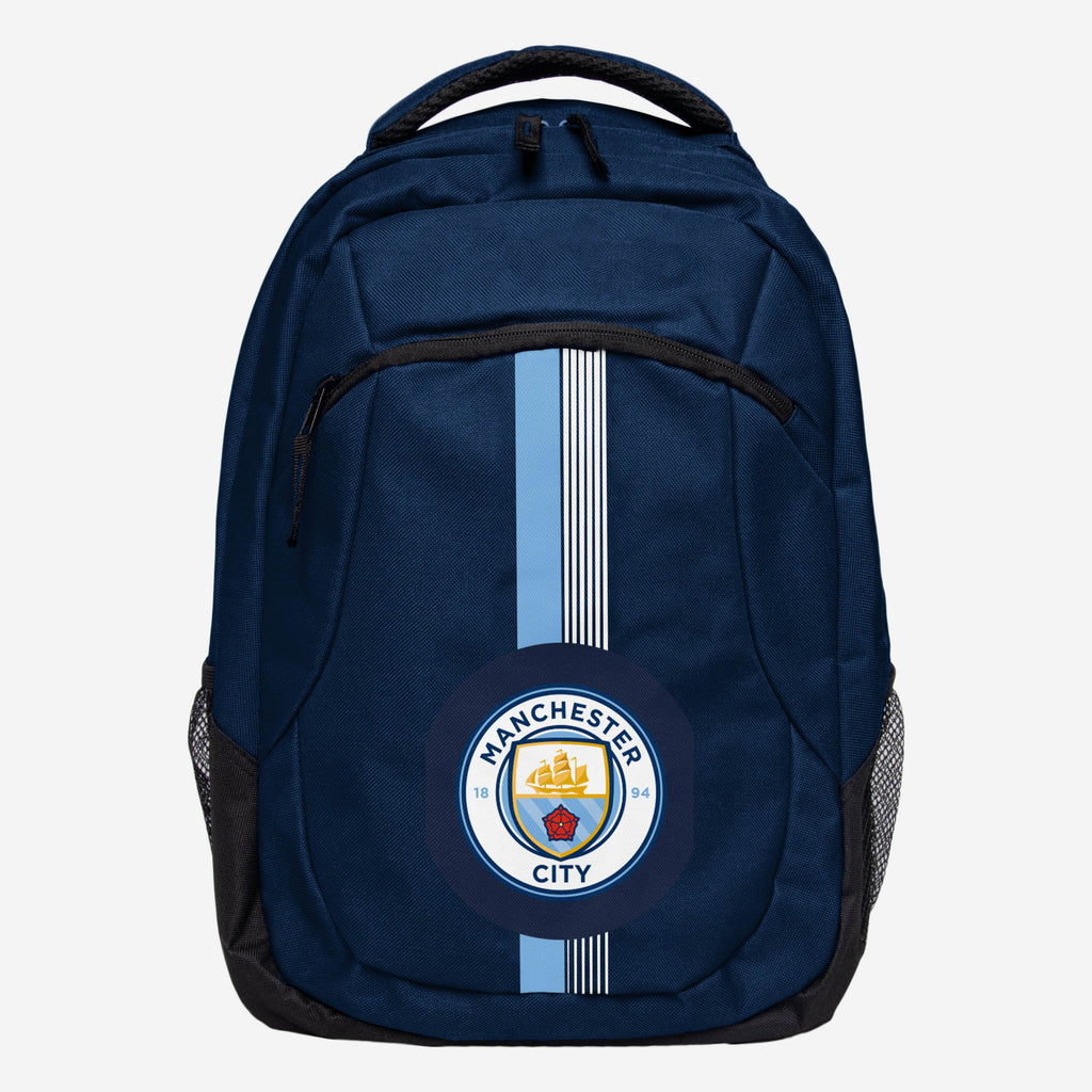 Manchester City FC Ultra Action Backpack FOCO - FOCO.com | UK & IRE
