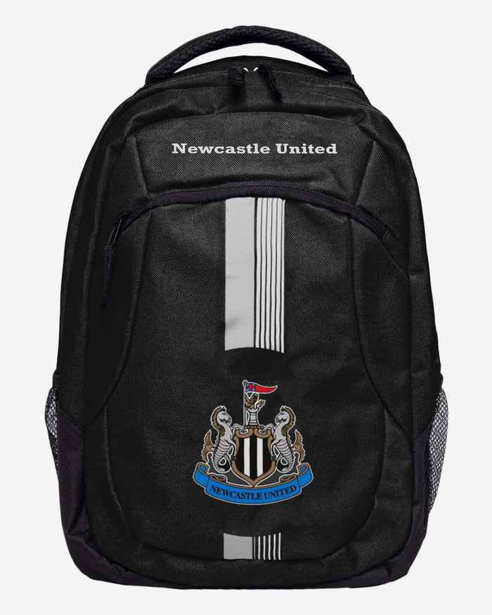 Newcastle United FC Ultra Action Backpack FOCO - FOCO.com | UK & IRE