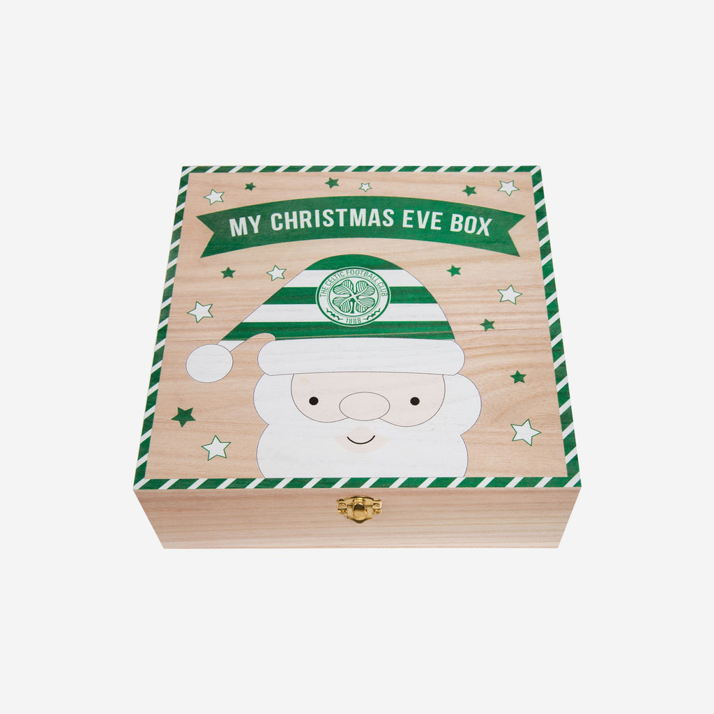 Celtic FC Christmas Eve Box FOCO - FOCO.com | UK & IRE