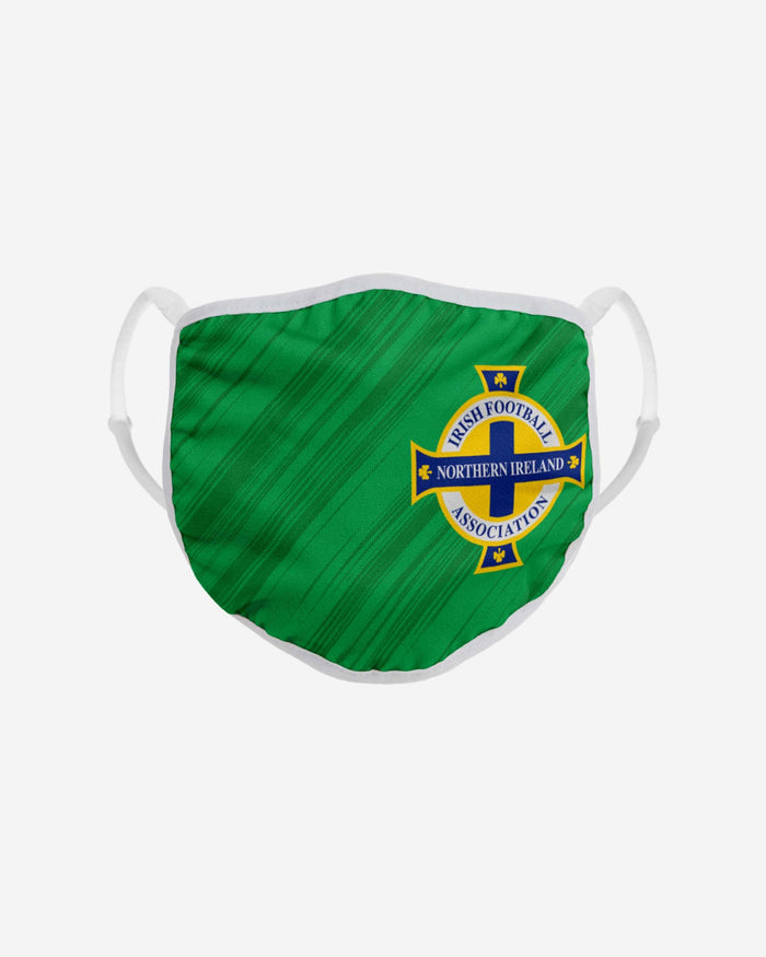 Northern Ireland Adjustable Home Kit Face Cover FOCO - FOCO.com | UK & IRE