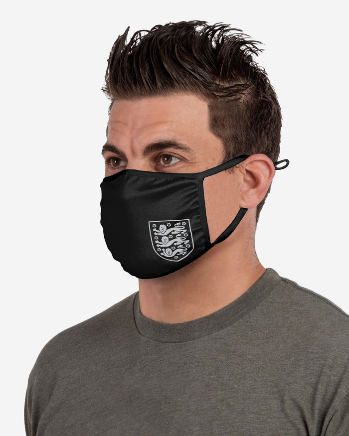 England Printed Reflective Face Cover FOCO - FOCO.com | UK & IRE
