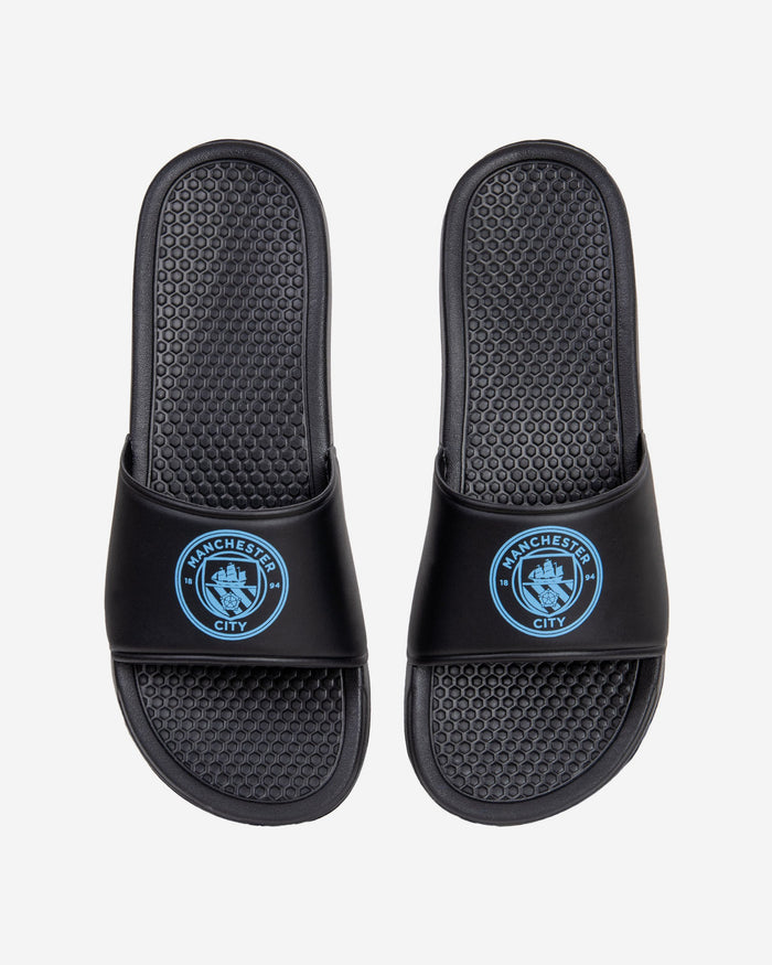 Manchester City FC Core Slider FOCO S - FOCO.com | UK & IRE