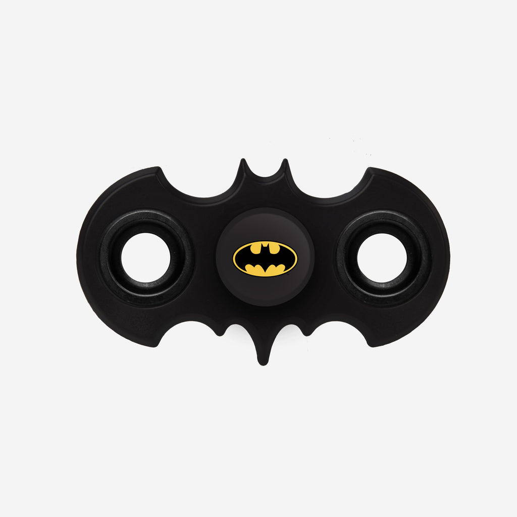 Batman Black Diztracto Spinnerz Fidget Spinner FOCO - FOCO.com | UK & IRE