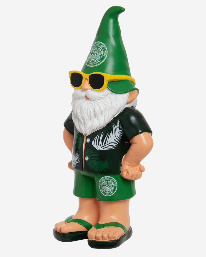 Celtic FC Hawaiian Gnome FOCO - FOCO.com | UK & IRE