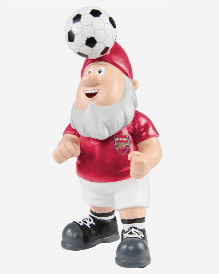 Arsenal FC Header Ball Gnome FOCO - FOCO.com | UK & IRE
