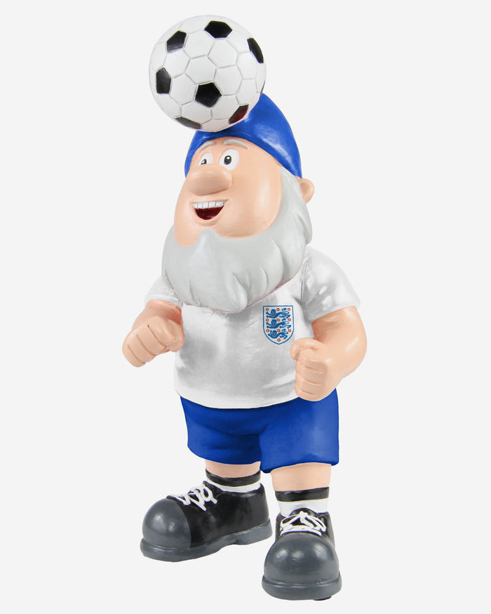 England Header Ball Gnome FOCO - FOCO.com | UK & IRE
