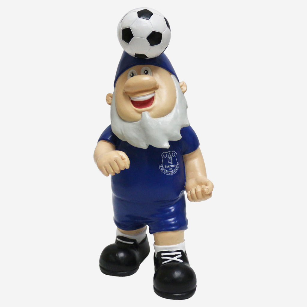 Everton FC Header Ball Gnome FOCO - FOCO.com | UK & IRE