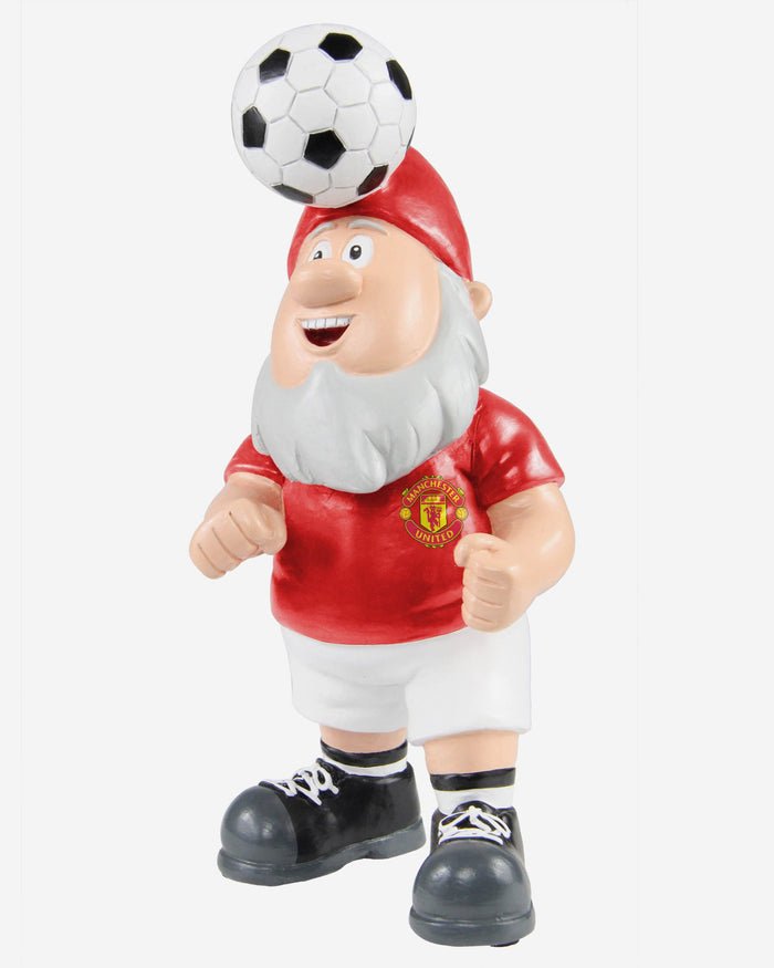 Manchester United FC Header Ball Gnome FOCO - FOCO.com | UK & IRE