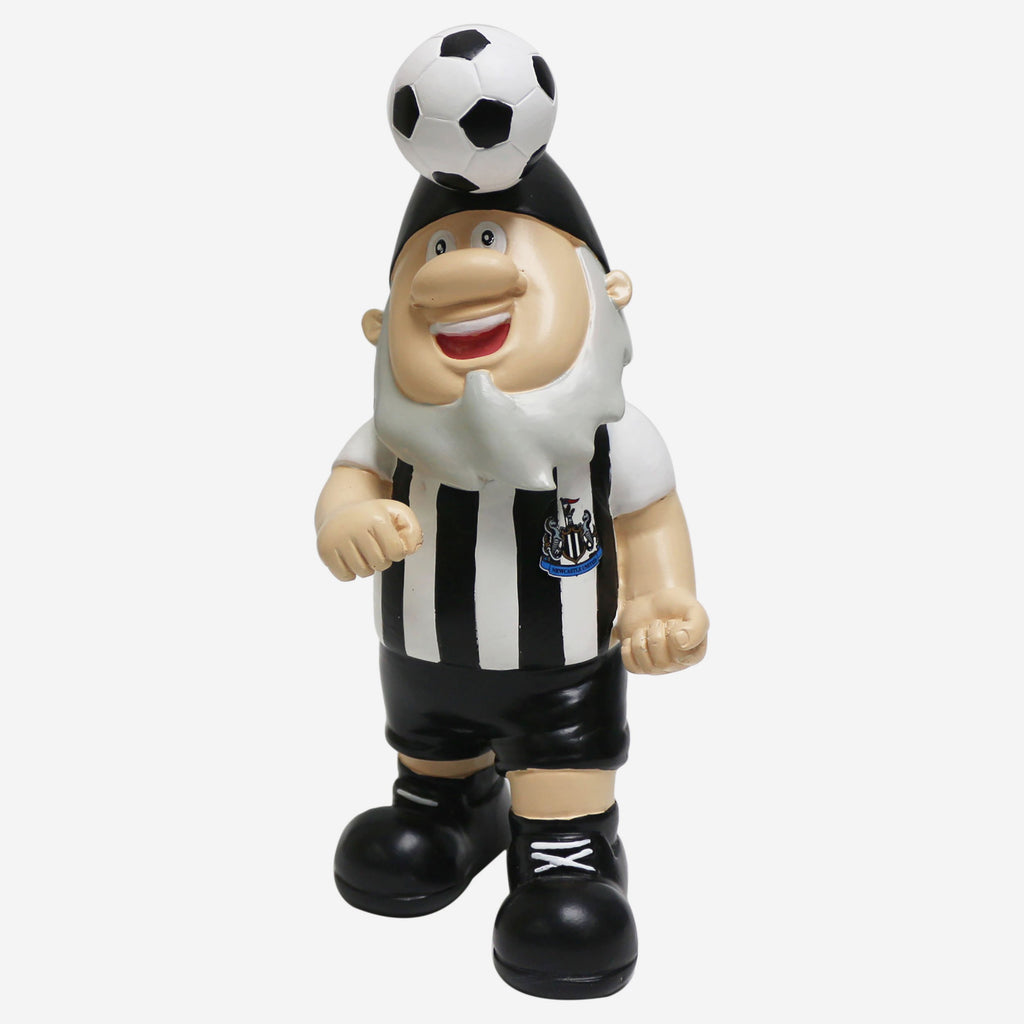 Newcastle United FC Header Ball Gnome FOCO - FOCO.com | UK & IRE
