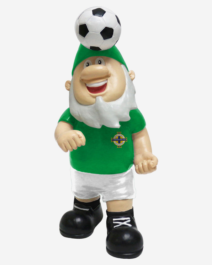 Northern Ireland Header Ball Gnome FOCO - FOCO.com | UK & IRE