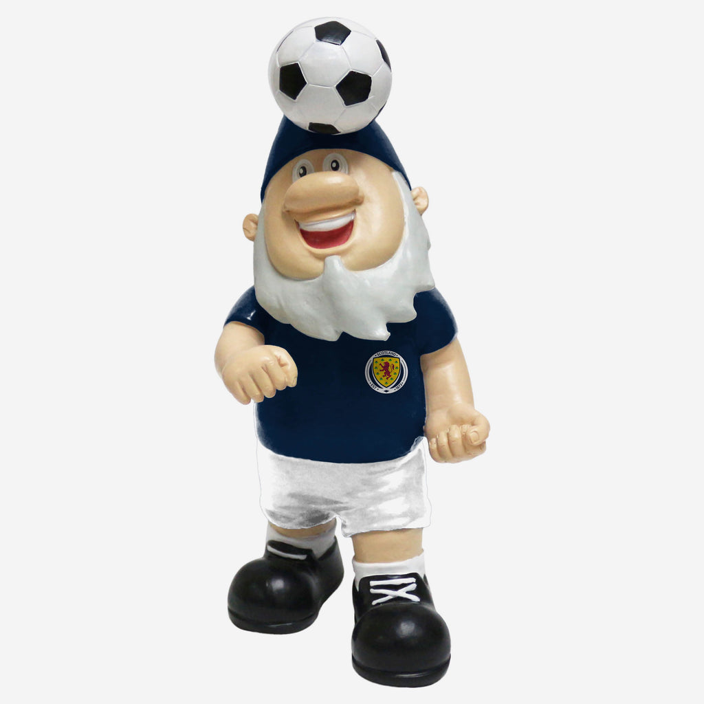 Scotland Header Ball Gnome FOCO - FOCO.com | UK & IRE
