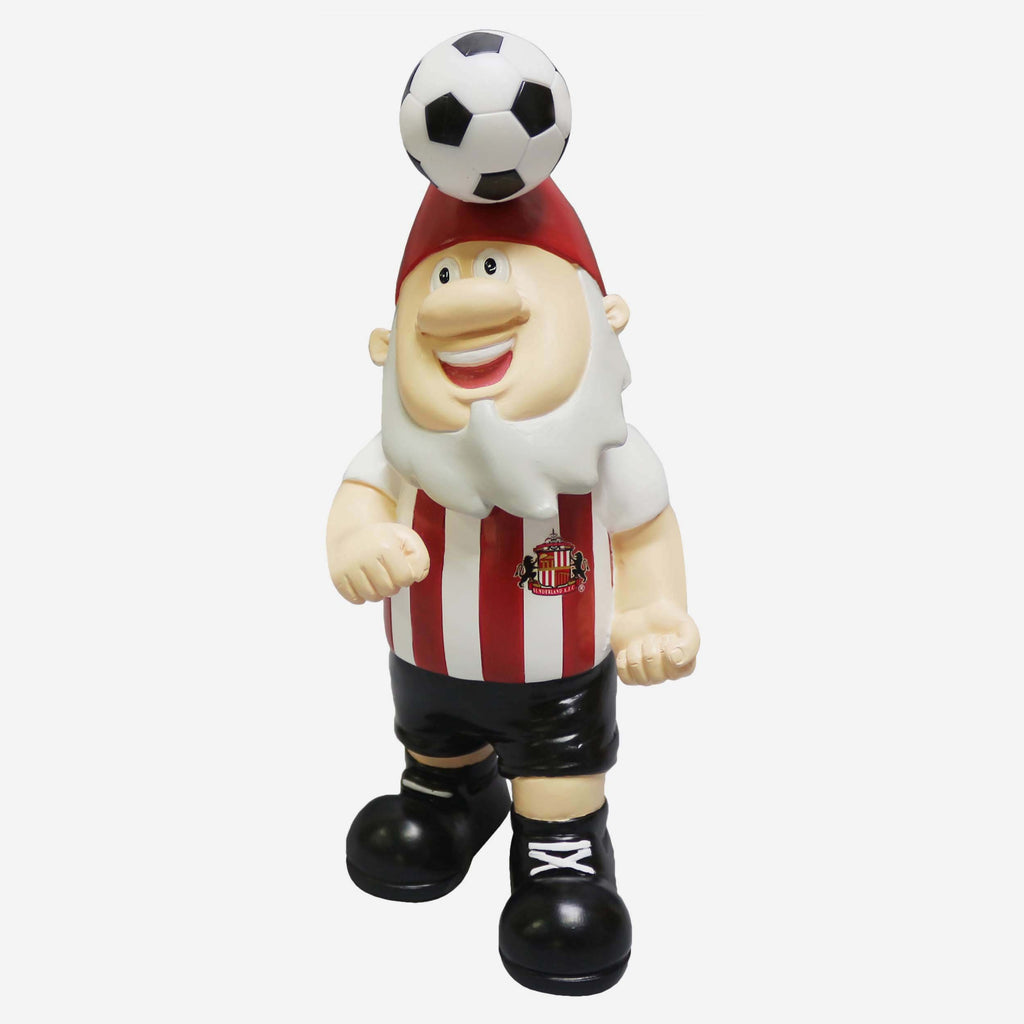 Sunderland AFC Header Ball Gnome FOCO - FOCO.com | UK & IRE