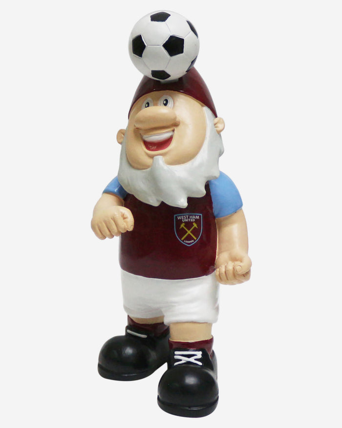 West Ham United FC Header Ball Gnome FOCO - FOCO.com | UK & IRE