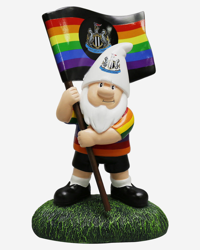 Newcastle United FC Rainbow Gnome FOCO - FOCO.com | UK & IRE