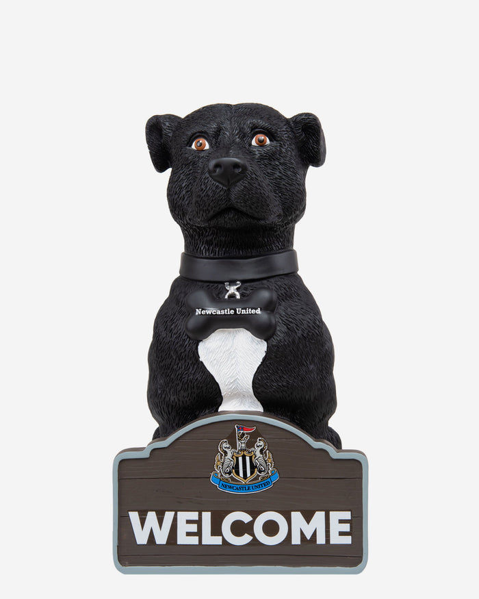 Newcastle United FC Staff Gnome FOCO - FOCO.com | UK & IRE