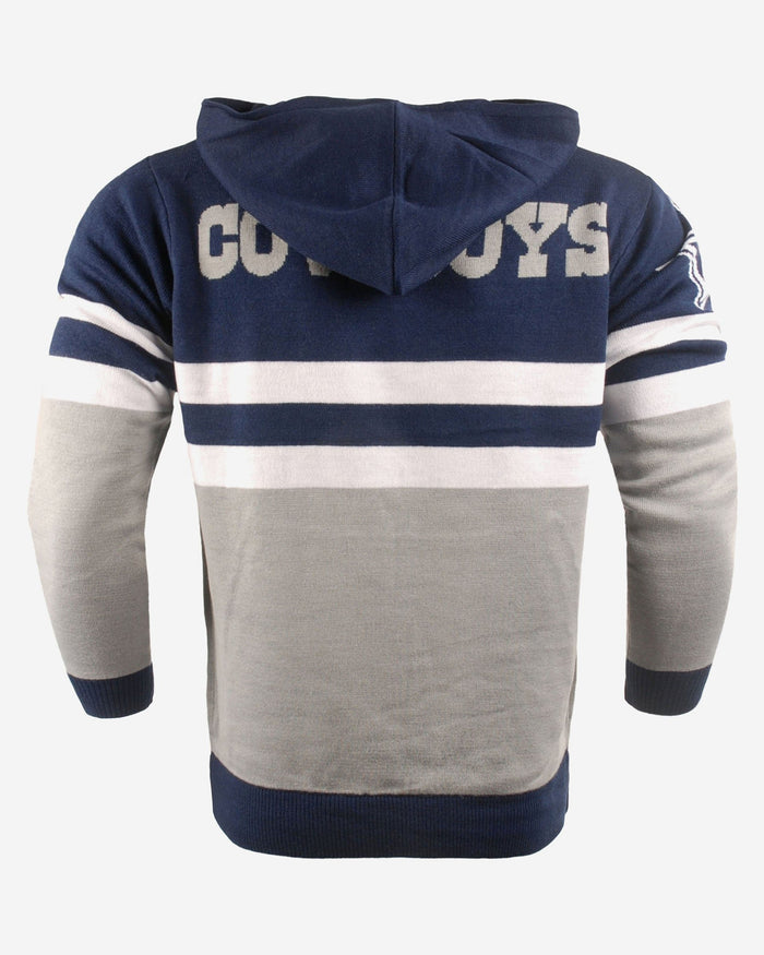 Dallas Cowboys Big Logo Hooded Sweater FOCO - FOCO.com | UK & IRE