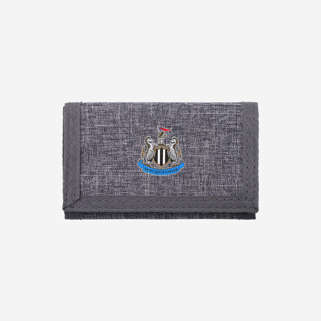 Newcastle United FC Grey Wallet FOCO - FOCO.com | UK & IRE