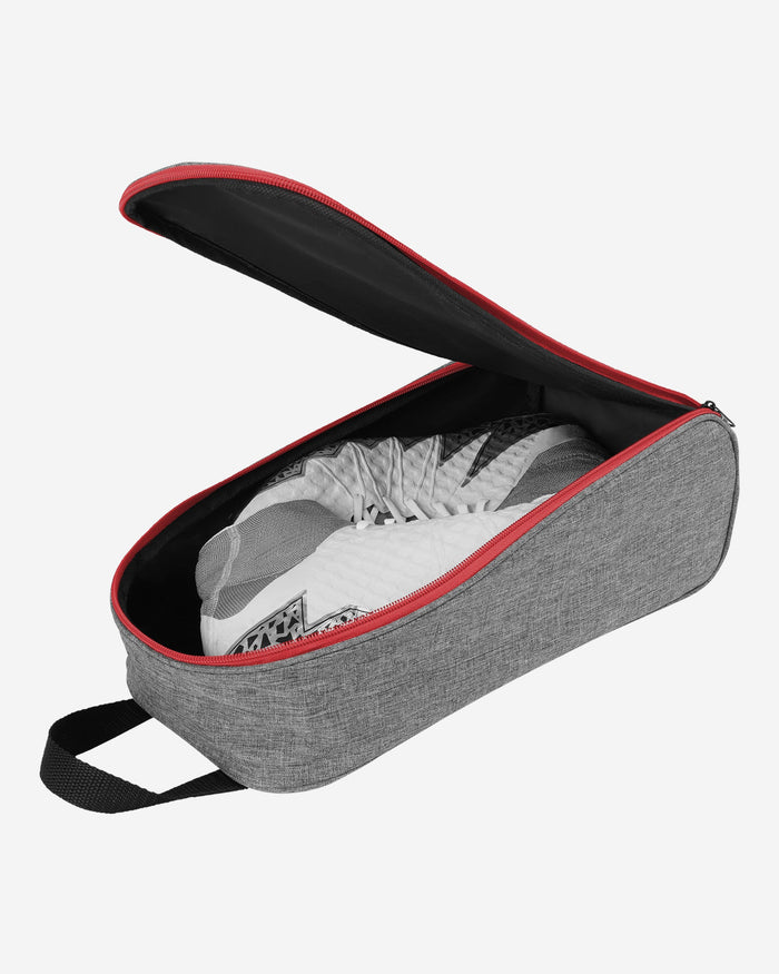 Liverpool FC Grey Boot Bag FOCO - FOCO.com | UK & IRE
