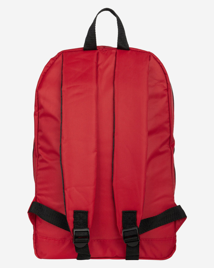 Arsenal FC Foil Print Backpack FOCO - FOCO.com | UK & IRE
