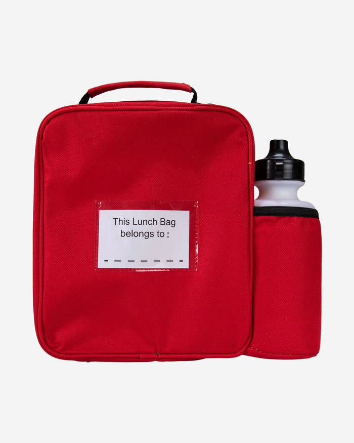 England Wordmark Bag & Bottle Set FOCO - FOCO.com | UK & IRE